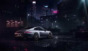 2560x1080 porsche 911 carrera s need