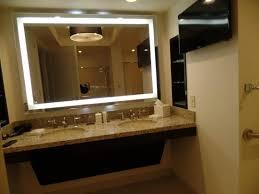 granite countertops and 2 sinks in