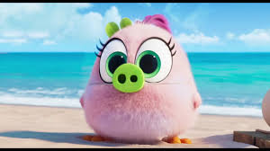 The Angry Birds 2 (2019 ) Full Clip Movie