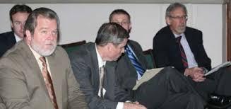 November 7, 2008, The Evening Sun: Public sentiment clear at NYRI hearings  - Catskill Mountainkeeper