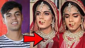 makeup transformation indian boy Преузми