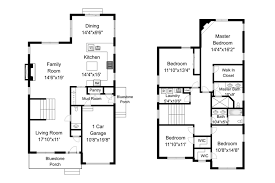 custom home floor plans westfield nj