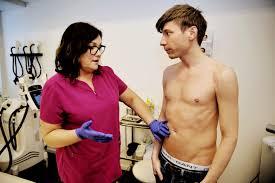 laser hair removal at curos skin clinic