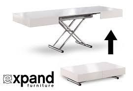 hong kong space saving tables by expand