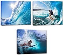 Amazon Com Surf Room Decor