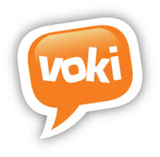 Image result for voki""