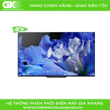 Mua Android Tivi OLED Sony 4K 55 inch KD-55A8F giá rẻ 42.790.000 ...