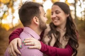 Chandra Smith and Cameron Horton's Wedding Website