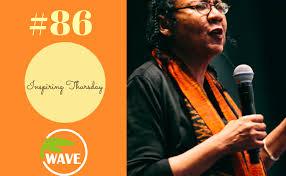 Inspiring Thursday: bell hooks - WAVE Blog