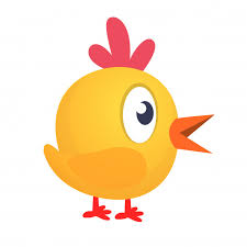 Image result for picture of cartoon chicken