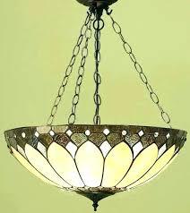 hanging chain lamps plug lighting