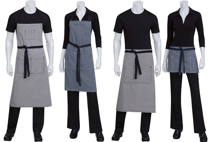 How to Choose the Right Custom Uniforms and Aprons