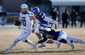 High school football: Once again, Oscar Smith brings Colonial ...