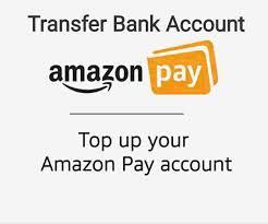 transfer amazon pay balance to bank