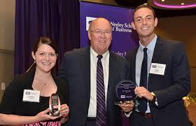 BBA Awards - TCU - The Neeley School of Business