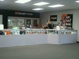 boost mobile rel