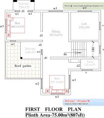 3 bedroom house plans kerala free