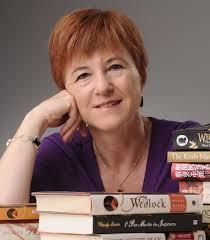 PEW LITERARY   AUTHOR   WENDY MOORE