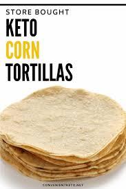 real keto corn tortillas keto