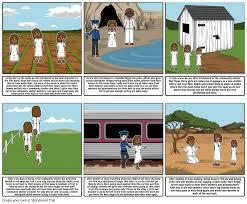 Rabbit Proof Fence Storyboard By Rileystockfeld