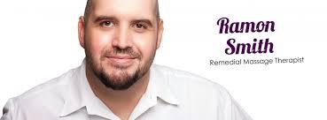 Ramon Smith - Remedial Massage Therapist - Brisbane Natural Health