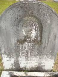 John Wesley Bowman (1808-1860) - Find A Grave Memorial
