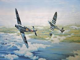 Johnnie Johnson: RAF Fighter Ace   Waltham on the Wolds