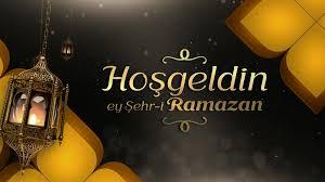 Başkan Soytürk'ün Ramazan Mesajı