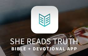 she reads truth bible app