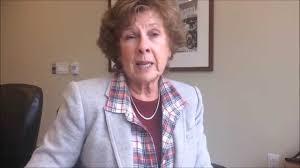 Hon. Melinda Johnson (Ret.)   Mediation Week 2015, #mediationworks - YouTube