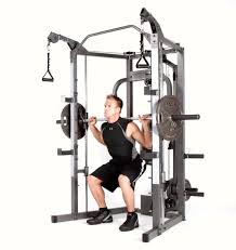 Why Buy An Affordable Smith Machine Like The Marcy SM-4008? Sep 04 2020