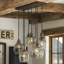 glass light pendant look 4 less and