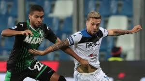 Atalanta-Sassuolo | Serie A | probabili formazioni