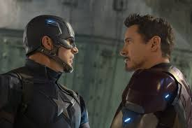 Dubladores do Capitão América e Homem de Ferro participam de ...