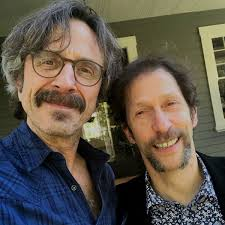 """WTF with Marc Maron on Twitter: """"Today is Tim Blake Nelson day on  https://t.co/KBRiPQLutw! The Coen Brothers, Jews in Oklahoma, George  Clooney, Robin Williams, Buster Scruggs! Great talk! Do it up! Full"""