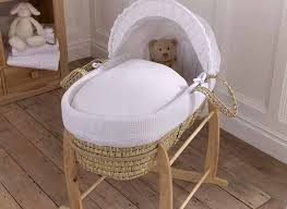 moses baskets bedding and more at