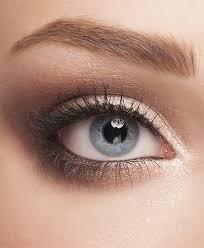 au naturale eye makeup tips