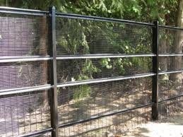 Security Fence Ideas Security Fence Diy Home Security Home Security Tips