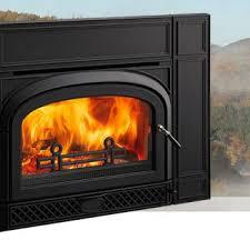 wood burning fireplace inserts best