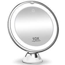 top 10 magnifying mirrors of 2020