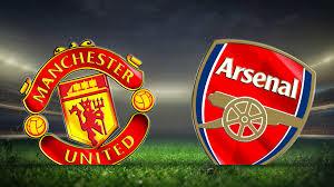 Манчестер Юнайтед - Арсенал прямая трансляция 30.09.2019