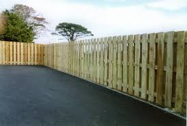 Pitched Roof Insulation Wind Resistant Fence Panels