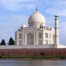 Taj Mahal - Location, Timeline & Architect - HISTORY