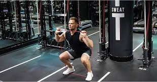 7 essential resistance band exercises