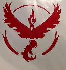 Japanese Anime Collectibles 2x Pokemon Go Team Mystic Symbol Car Window Laptop Vinyl Decal Sticker Pokemon Collectibles Animation Art Characters