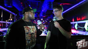 Jacob Williams Talks Wild N' Out; Getting More Street Credit; Fav ...