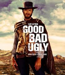 Reel Speak: A Reel 50: THE GOOD, THE BAD, AND THE UGLY