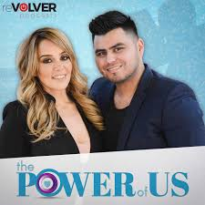 The Power of Us (podcast) - Rosie Rivera Flores and Abel Flores   Listen  Notes