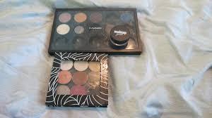 makeup geek eyeshadow and pigment