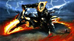 ghost rider hd wallpaper background